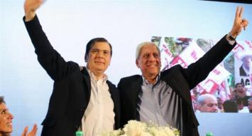 Santiago del Estero: Zamora será gobernador por tercera vez tras un contundente triunfo