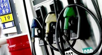 Expendio de naftas creció 2,9%, pero el de gasoil cayó 6,5%