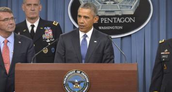 Acusan en EEUU a una mujer de intentar matar a Barack Obama y a un gobernador