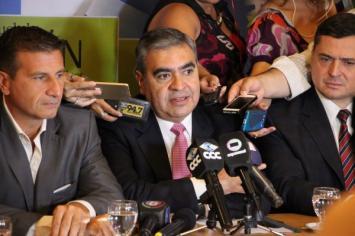 """""""Ya no formo parte de esa mentira que es el Partido Justicialista de Tucumán"""", disparó Alfaro"""