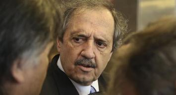 """Alfonsín, duro con la cúpula de la UCR por el armado de listas: """"Dejen de tener miedo"""""""