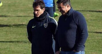 El equipo de más de u$s 50 millones con el que sueña Boca para reconquistar la Libertadores