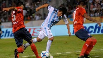 Copa Argentina: Independiente y Atlético Tucumán se miden en el Malvinas desde las 21.10
