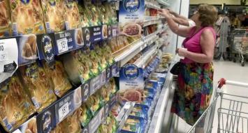 Según la CGT, la inflación de junio fue del 1,8%