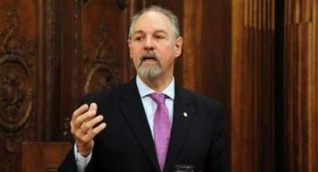 Un exasesor de Scioli fue designado como embajador en Rusia
