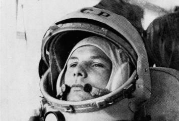 Hoy se cumplen 49 años de la muerte de Yuri Gagarin, el primer hombre que viajó al espacio.