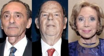 Papel Prensa: confirman sobreseimiento de Magnetto, Herrera de Noble y Mitre