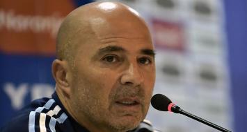 Con el regreso de un histórico, Sampaoli da la primera lista camino al Mundial