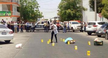 Conmoción en México por asesinato de periodista que investigaba a narcos