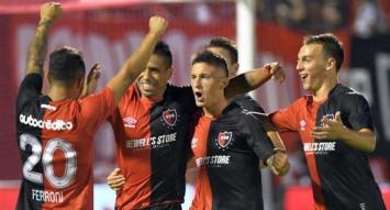 Newell's terminó con el sueño de Talleres