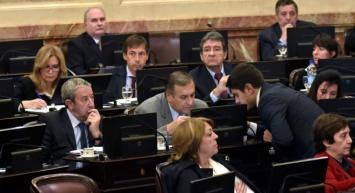 El Senado aprobó por unanimidad la ley para eliminar el 2x1 a represores