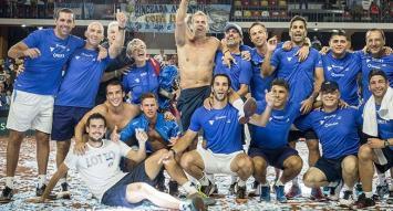 Argentina ya tiene rival para retornar al Grupo Mundial de la Copa Davis