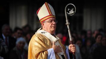 Monseñor Alfredo Zecca puso en dudas las cifras de femicidios en Argentina