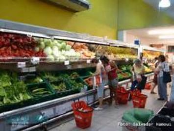 INDEC: inflación de agosto fue de 1,4% (acumulada en 12 meses trepó a 23,1%)