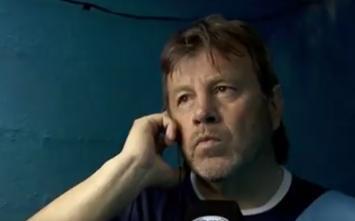 """Atlético ganó y habló el """"Ruso"""" Zielinski"""