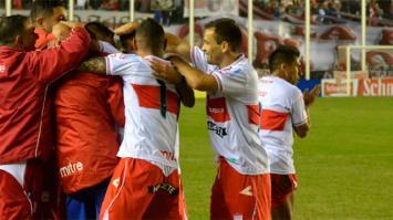 Deportivo Morón consiguió el ascenso a la Primera B Nacional