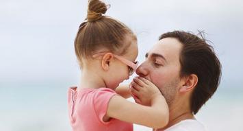 ¿Por qué los padres mienten a los hijos?
