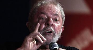 Pese a su condena, Lula sigue favorito y vencería a cualquier rival en segunda vuelta