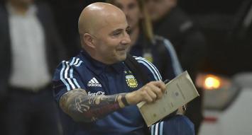 Sampaoli ya sabe cuál es el tiempo límite que tiene para presentar la lista para el Mundial
