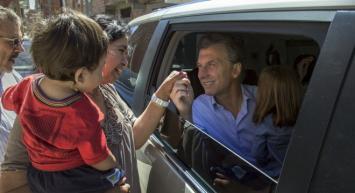 Macri tuvo que intervenir para que Margarita Barrientos no deje el PRO