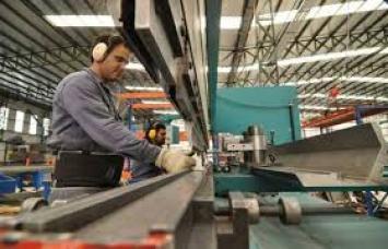 La producción de la industria Pyme repuntó 0,6% en julio