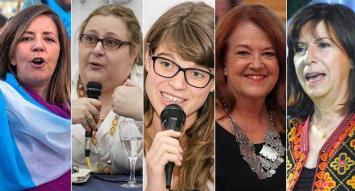 La lista K para las PASO en Capital tiene aroma de mujer