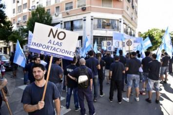 El ajuste mata: se suicidó un trabajador despedido en Rosario