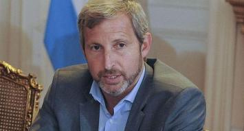 De cara a las elecciones, Frigerio viaja a Corrientes y Chaco a dar espaldarazo oficial