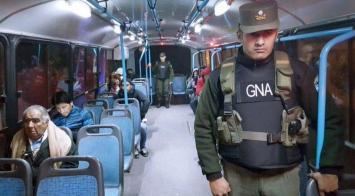 """Gremios tensan conflicto en Córdoba y ya hablan de """"huelga general"""""""