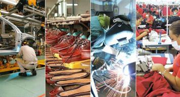 Para mejorar la competitividad, el Gobierno aumentó los reintegros a las exportaciones industriales