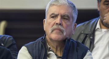 Antes de la sesión por su desafuero, De Vido pidió licencia como diputado