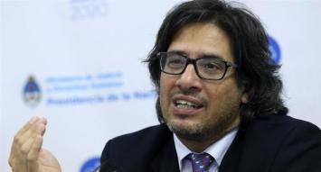 """Garavano le respondió a Carrió: """"No creo que haya de parte de la inteligencia estatal, ningún tipo de persecución"""""""