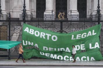 Día histórico en Diputados: se abre el debate por la despenalización del aborto
