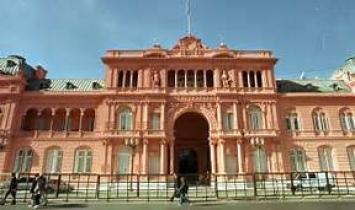 Macri reunió a ministros por inundaciones, Maldonado y Presupuesto 2018