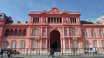 El Gobierno nacional planea achicar un 10% su personal estatal