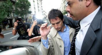 Las nuevas pericias del caso Nisman complican la situación de Lagomarsino