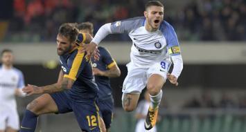 Baja sensible para Sampaoli: Icardi se lesionó y no estará en la gira por Rusia