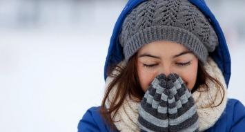 El invierno: la estación que modifica nuestros hábitos