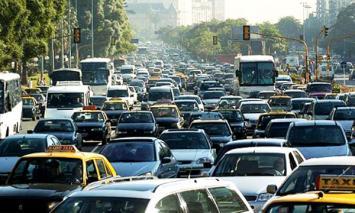 En el país circulan 12,5 millones de vehículos, de los cuales el 44,6% tiene más de 10 años