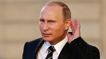 """Vladimir Putin: """"Los contactos entre Rusia y EE.UU. están en el nivel más bajo desde la Guerra Fría"""""""
