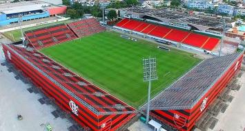 Flamengo cambia el monstruoso Maracaná por un pequeño estadio para recibir a River