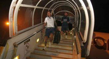 Se vislumbran dos cambios: la Selección entrenó y luego se instaló en Ecuador