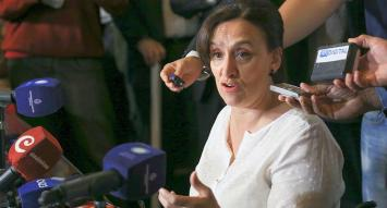 Michetti le repondió a Cristina por tarifazos y defendió las subas en servicios públicos