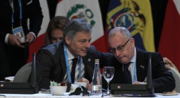 La Unión Europea aprobó el reingreso del biodiesel argentino