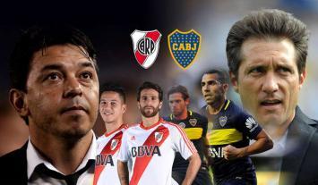 Boca - River, Supercopa Argentina: Horario, TV, formaciones y todo lo que hay que saber