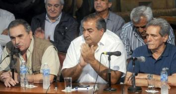 """La CGT le respondió a Macri y dijo que el Gobierno busca """"una precarización laboral"""""""