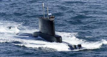 La Armada ya no busca con vida a la tripulación del submarino