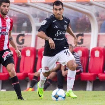 Leandro Gracián dejó de ser jugador del Santo (AUDIO).