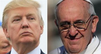 ¿Trump evita encuentro con el Papa y rompe tradición histórica?