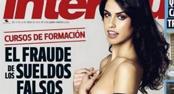 """Cierran las míticas revistas españolas """"Interviú"""" y """"Tiempo"""""""